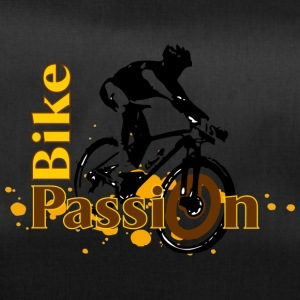 Bike_Passion - Torba sportowa