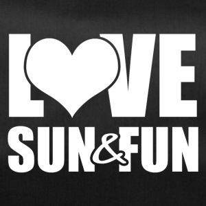 Love, Sun & Fun - Duffel Bag