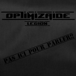 optimizaide legion - Sac de sport