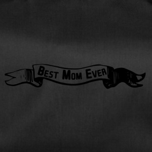 best mom banner - Sporttasche