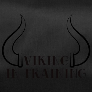 Wikinger: Viking In Training - Duffel Bag