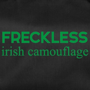 Journée de l'Irlande / Saint-Patrick: Irish Freckless Camou - Sac de sport