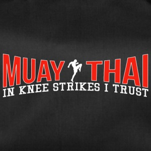 MUAY THAI - Duffel Bag