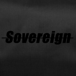 Sovereign Dash Black - Duffel Bag