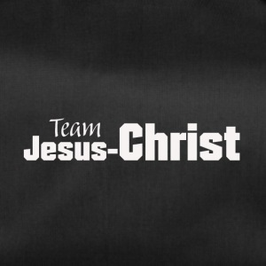 Team Jesus-Christ - Sportstaske