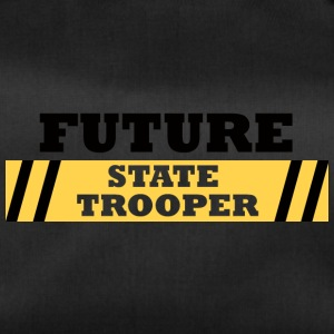 Police: Future State Trooper - Duffel Bag