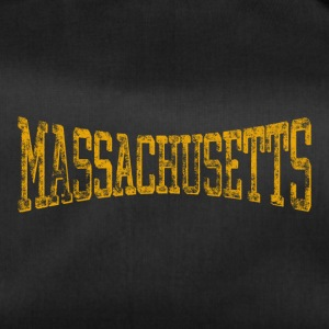 Massachusetts Vintage Retro - Sac de sport