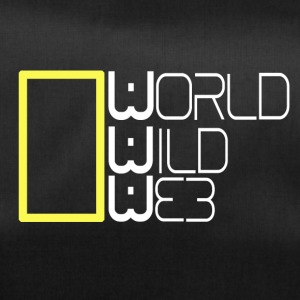 World Wild Web - Sac de sport