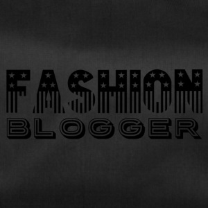 Fashion Blogger - Sportsbag