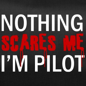 Pilot: Nothing Scares Me. - Duffel Bag