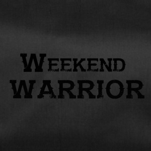 Shirt Weekend Warrior Weekend Party - Sac de sport