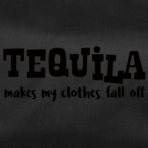 Spring Break / Springbreak: Tequila Makes My Cloth - Sporttasche