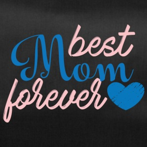 Muttertag: Best Mom Forever - Sporttasche