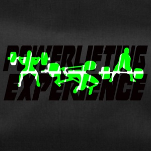 dynamophilie GREEN EXPERIENCE - Sac de sport