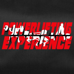 powerlifting EXPERIENCE - Duffel Bag