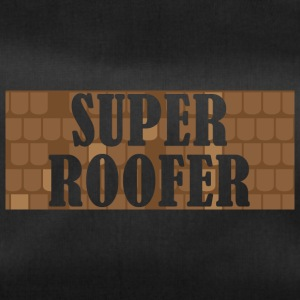 Roofers: Super Roofer - Duffel Bag