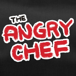 Chef / Chef Cook: The Angry Chef - Duffel Bag