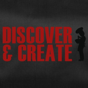 Chef / Chef Cook: Discover & Create - Duffel Bag