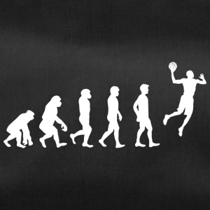 Basketball Evolution! - Sporttasche