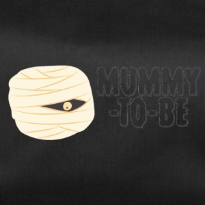 Halloween: Mummy-To-Be - Sportsbag