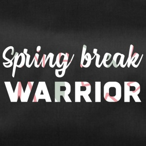 Spring Break / Springbreak: Spring Break Warrior - Sporttasche
