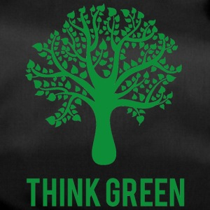 Earth Day / Earth Day: Think Green - Duffel Bag