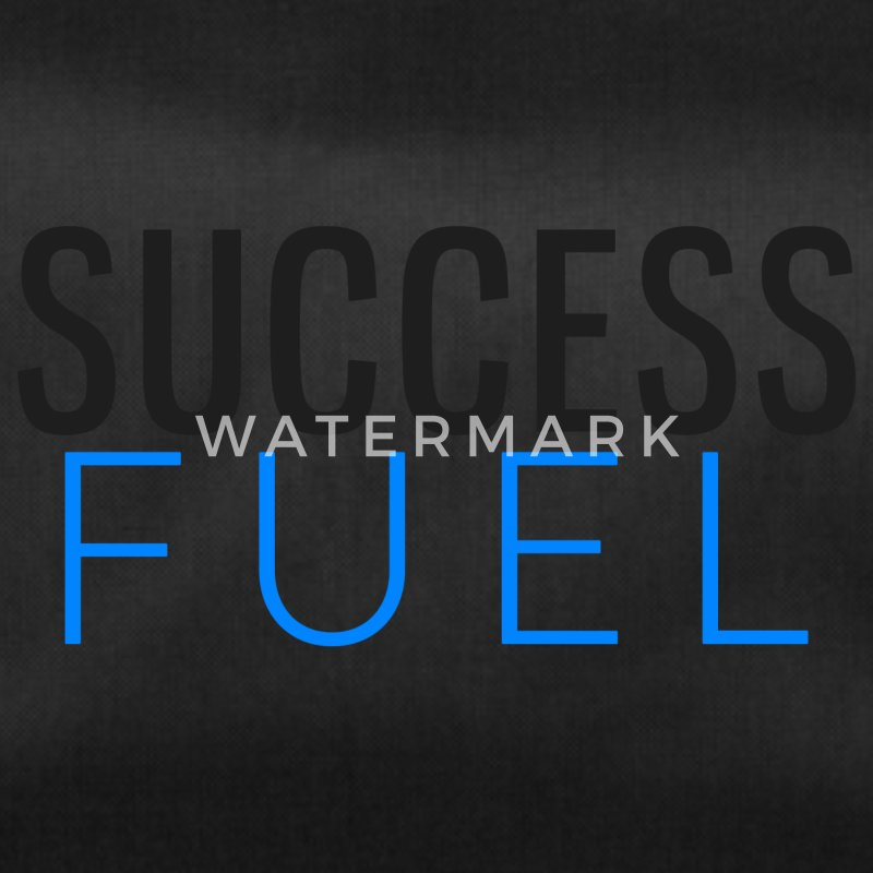 Success Fuel - Duffel Bag