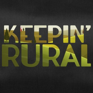 Farmer / Farmer / Farmer: Rural Keepin' - Duffel Bag