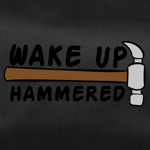 Blacharstwo: Wake Up Hammered - Torba sportowa