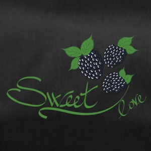 Sweet love more - Borsa sportiva