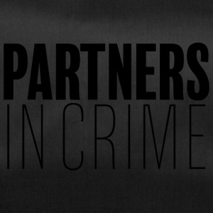 Partners in Crime - Borsa sportiva