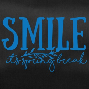 Spring Break / Spring Break: Smile - c'est le printemps - Sac de sport