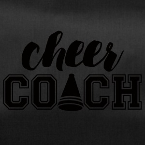 Cheerleader: Cheer Coach - Duffel Bag