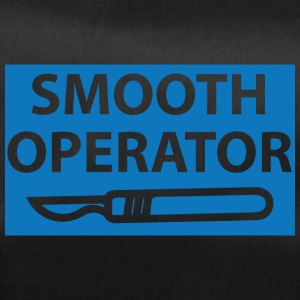 Doctor / Physician: Smooth Operator - Duffel Bag