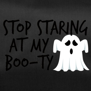 Halloween: Stop Staring At My Boo-Ty - Duffel Bag