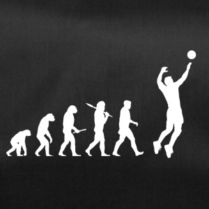 Evolution Volleyball Man - Sporttas