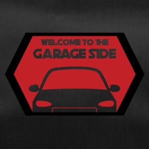Mechanic: Welcome To The Garage Side - Duffel Bag