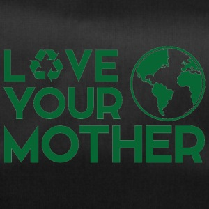 Earth Day / Earth Day: Love Your Mother - Duffel Bag