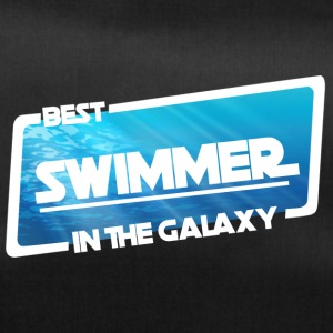 Swim / Float: Best Simmare i Galaxy - Sportväska