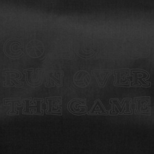 Trener / coach: Coach & Run Over The Game - Torba sportowa