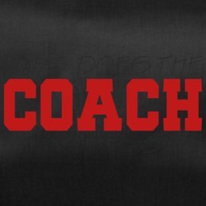 Coach / Trainer: What Does The Coach Say? - Sporttasche