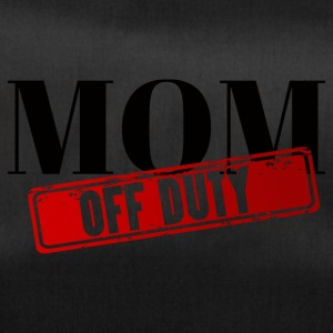 Muttertag: Mom Off Duty - Sporttasche