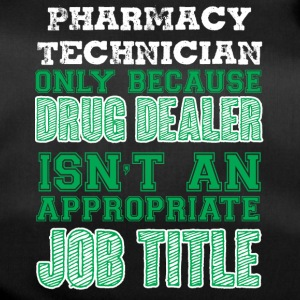 Pharmazie / Apotheker: Pharmacy Technician - Only - Sporttasche