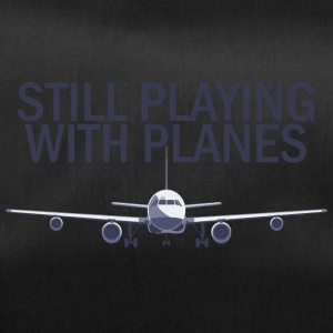 Pilot: Still Playing With plan. - Sportsbag