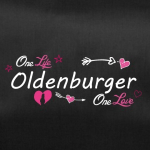Oldenburg - Sac de sport