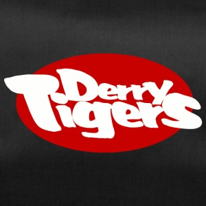 Derry tigers red - Duffel Bag