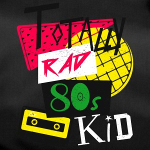 Totally Rad 80s Kid - Sporttas