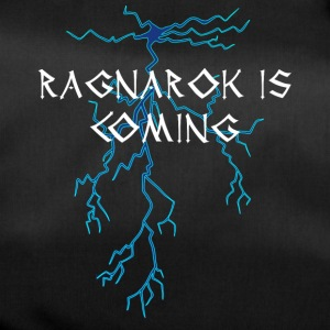 Vikinger: Ragnarok Is Coming - Sportstaske