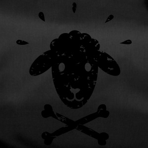 Pirate Sheep - Sportväska