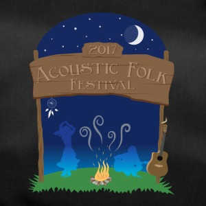 Acoustic Folk Festival 2 - Duffel Bag